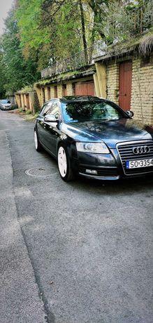 Audi A6 C6 3.0tdi Quattro