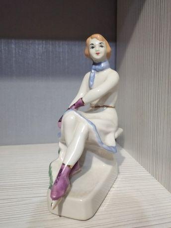 Лот из 1 статуэтки в идеальном состоянии