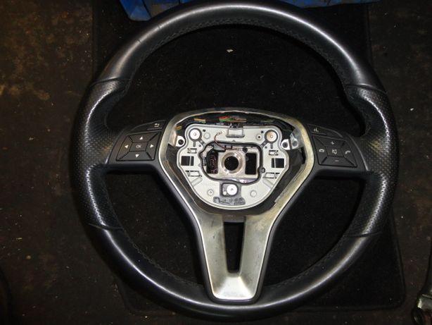 Mercedes w204 lift kierownica CZĘŚCI