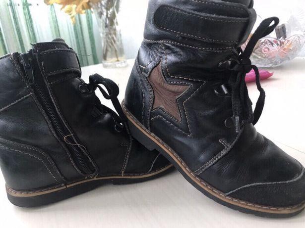 Ботинки деми 30 размер