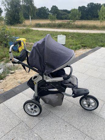 Wózek PegPerego GT3