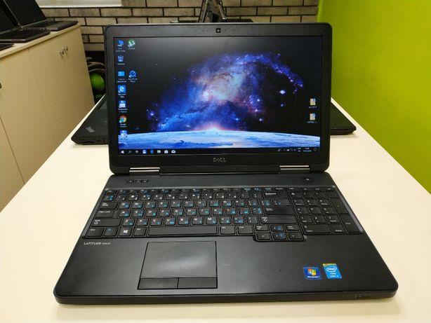 Ноутбук из США, Dell E5540, i5, 8gb, 15.6 Full HD, 8gb, 512 SSD, intel