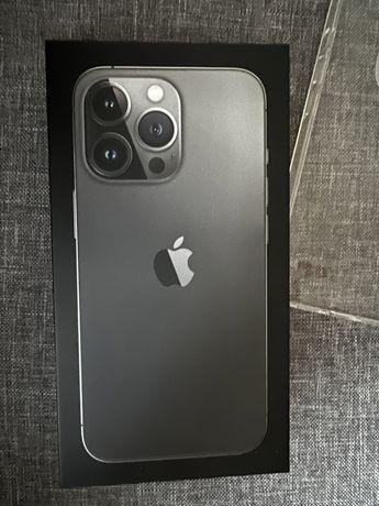 Iphone 13 pro 512gb stan jak nowy bez blokad gwarancja producenta