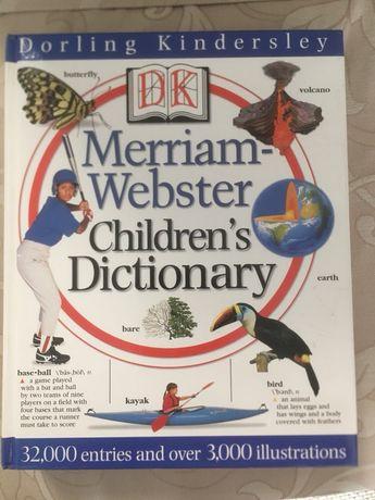 Dorling kindersley encyklopedia ilustrowana po angielsku