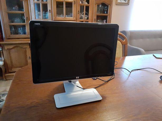 Monitor komputerowy  HP