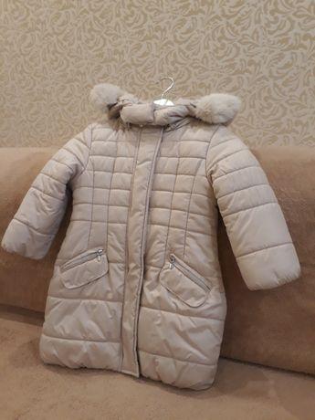 Mayoral пальто, пуховик (осень-зима) (92)