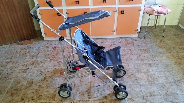 Cadeira Criança Chico