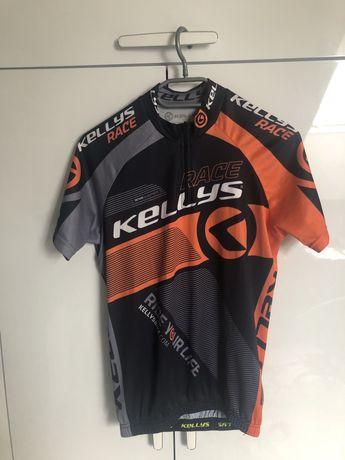 Koszulka rowerowa (kolarksa) Kellys