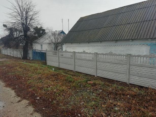 Продам будинок в с.Троїцьке.(Довгалівське)