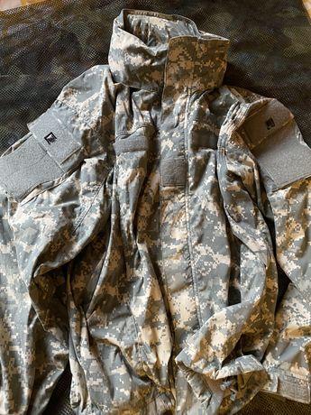 Kurtka Soft shell softshell ACU UCP US Army SR L5