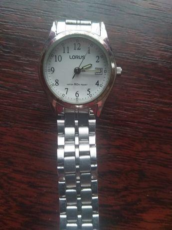 Часы женские LORUS (JAPAN)vx82-x397