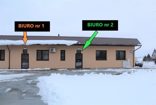 WYNAJĘTE: przestrzeń biurowa w Hrubieszowie, wysoki standard