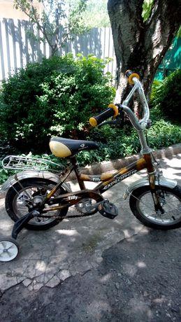 Детский велосипед Tilly Explorer