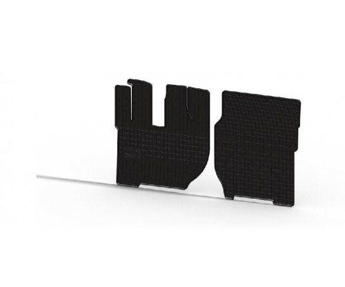Volvo FH12 коврики резиновые