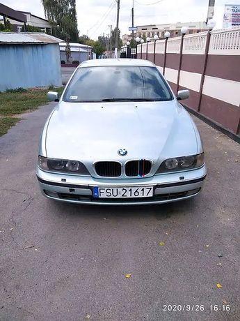 Продам BMW 525 Дизель