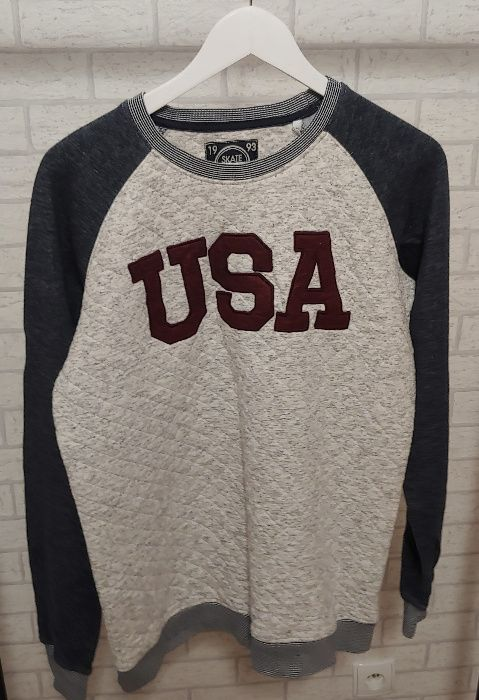 Bluza Skate Nation USA rozm 182 Mielec - image 1