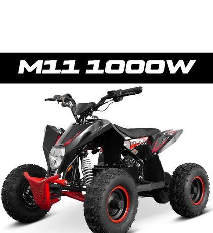 MINI QUAD 50 spalinowy LIYA M7 800W M11 1000W ELEKTRYCZNY mega jakość