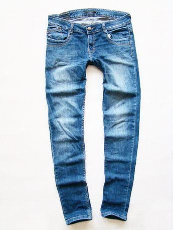 GAP świetne markowe spodnie r 28 R pas: 80 cm