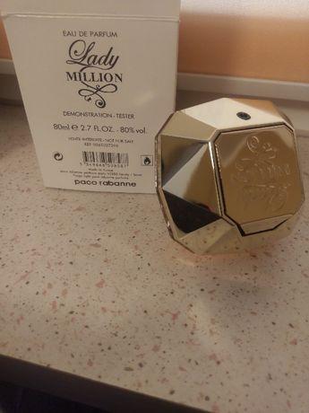 Testery Perfum różnych marek - 3 sztuki -> wysyłka GRATIS