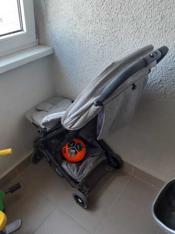Wózek spacerowy- ZA DARMO!!!