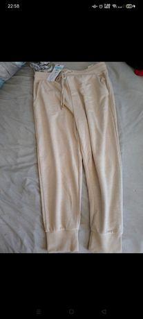 Nowe spodnie ¾ z metką
