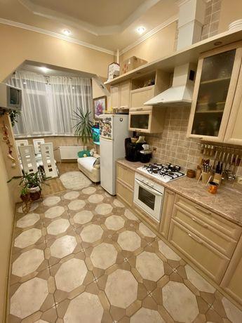 Продам большую однокомнатную квартиру верх Рабочей Новострой #vadim