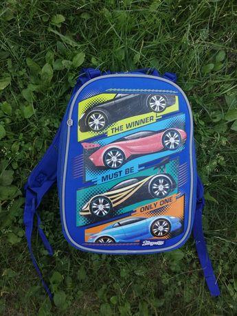 Рюкзак шкільний каркасний 1 Вересня