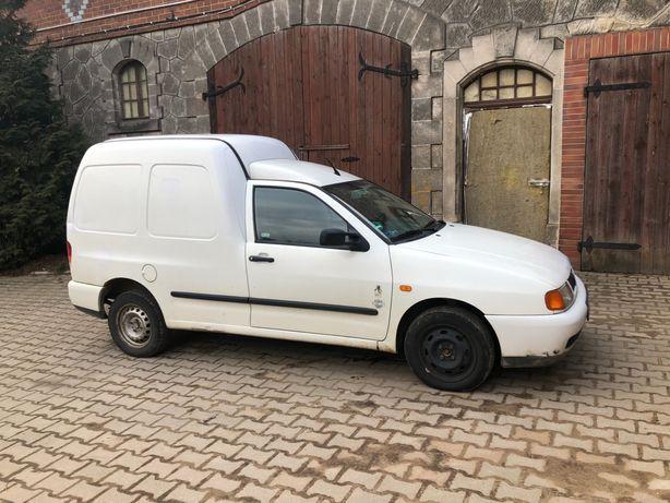Volkswagen Caddy 1.9 2000