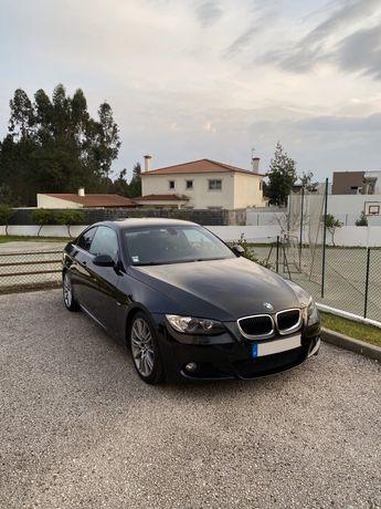 BMW 320D Coupé M