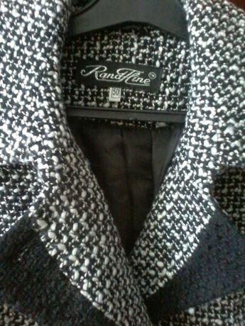 Пальто женское демисезонное новое 48-50размер
