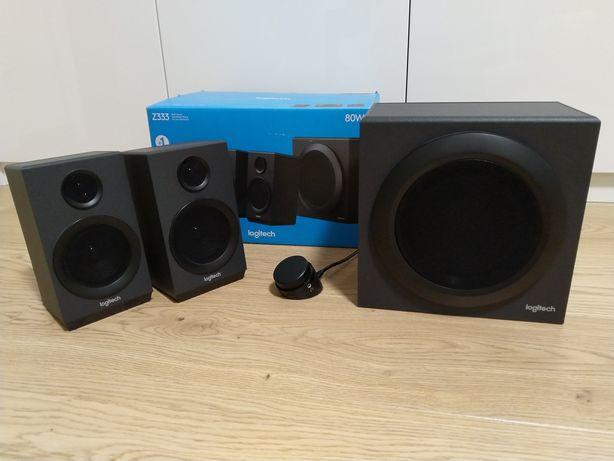 Głośniki komputerowe Logitech Z333
