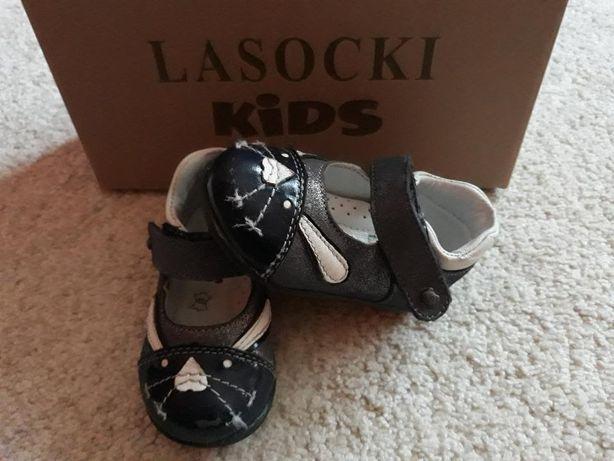 Buciki Lasocki