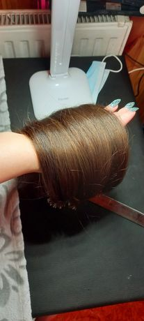 Продам детские волосы