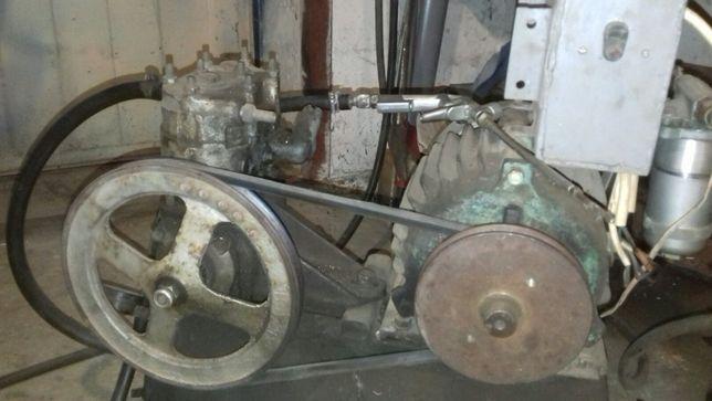 Продам компрессор времен СССР