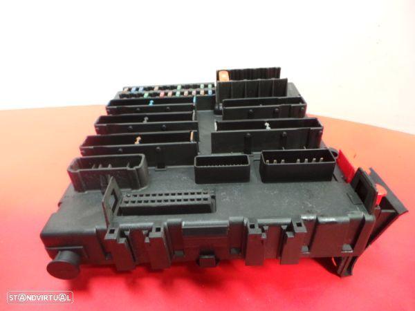 Caixa Fusiveis | Sam | Module Saab 9-3 (Ys3d)