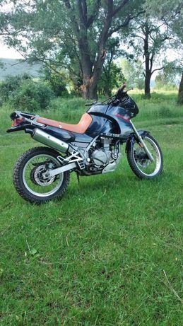 Продам Kawasaki KLE 500. Ужгород
