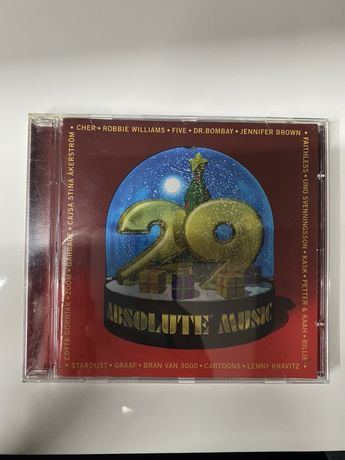 Absolute Music 29 CD