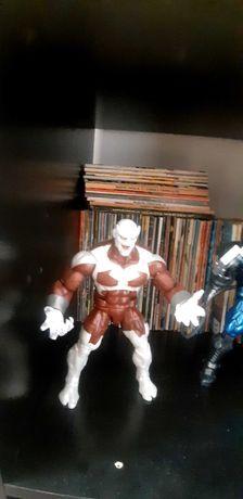 Marvel legends Caliban Baf