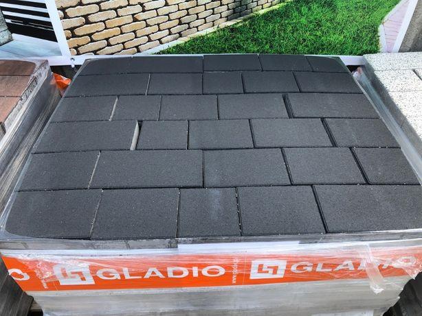 Kostka brukowa SPARTA Gladio 6 cm grafit