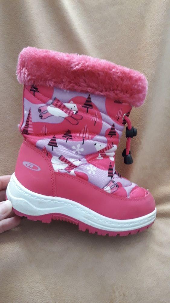 Sniegowce dla dziewczynki Lubin - image 1