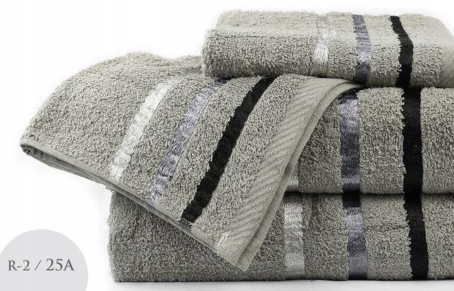 Komplet 4 Ręczników Kąpielowych BAWEŁNA!