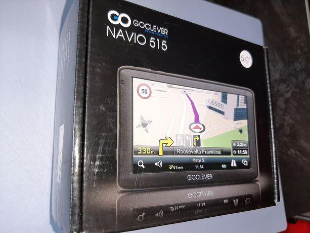 Nawigacja samochodowa Goclever Navio 515 5 Cali