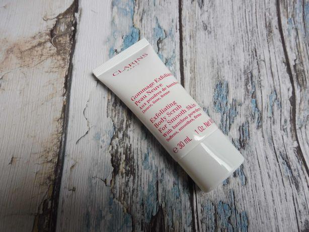 Clarins Exfoliating Body Scrub for Smooth Skin 30 ml