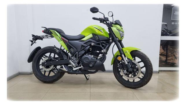 мотоцикл (мото) lifan sr200 Страна производства Китай