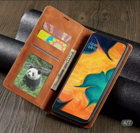 Samsung A20e etui Nowe