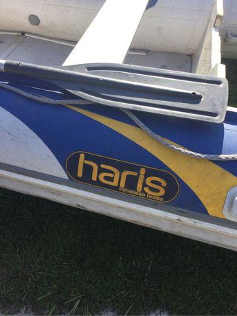 Лодка Haris