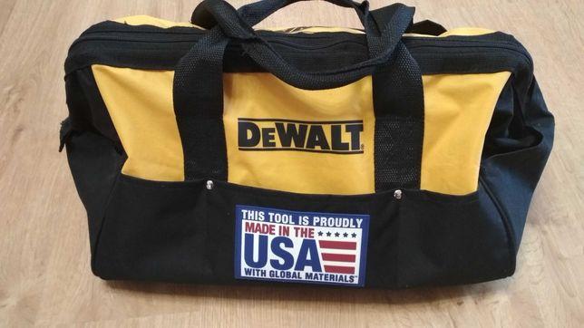 Сумка для инструмента DeWalt