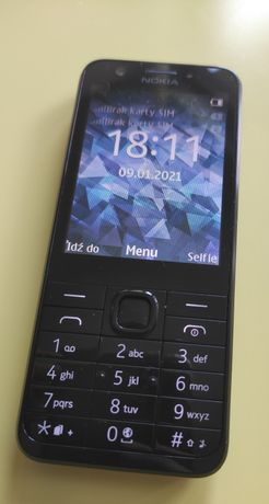 Telefon Nokia 230 Dual Sim RM-1172