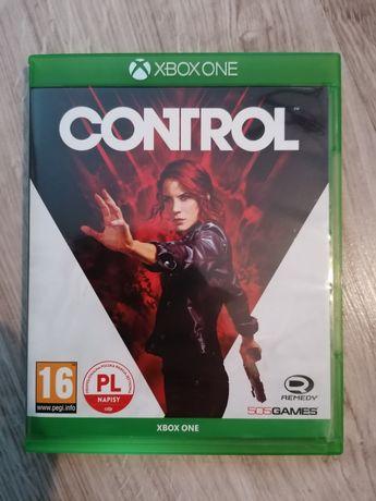Nowa Gra Control Xbox One