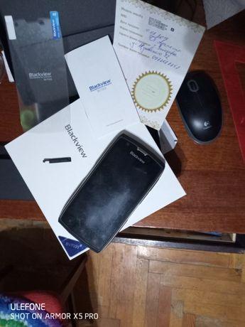 защищенный смартфон Blackview BV7000